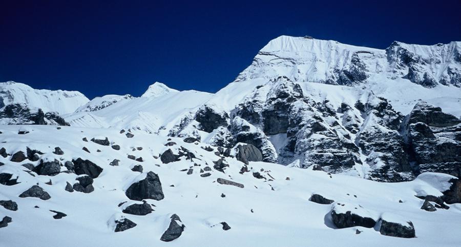 Tent Peak │ Tharpu Chuli